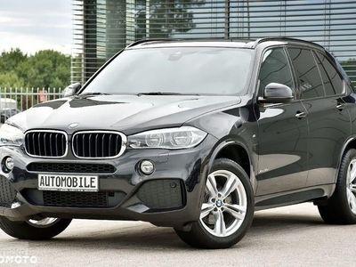 brugt BMW X5 III (F15) M Pakiet! X Drive! 3.0d 258KM! JAK NOWY!