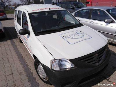 używany Dacia Logan