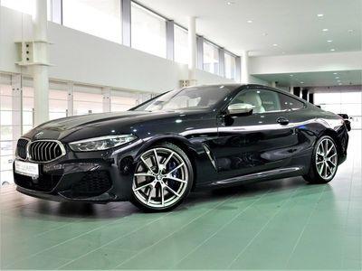 używany BMW 850 4.4dm 530KM 2020r. 11 966km