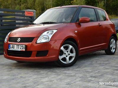 używany Suzuki Swift 1.3 Benzyna*Bardzo Bogate Wyposażenie*Gwarancja 12 msc*Kredyt/Leasingi