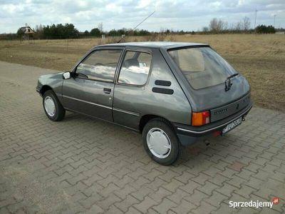 używany Peugeot 205 1.1 60KM