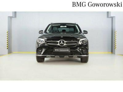 używany Mercedes GLC250 4MATIC