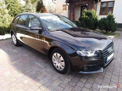 używany Audi A4 B8 1.8 Ti Kombi Zamiana