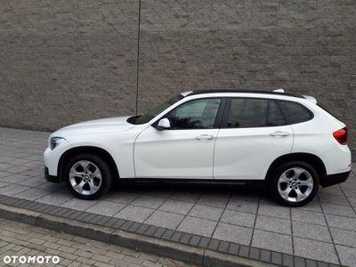 używany BMW X1 E84