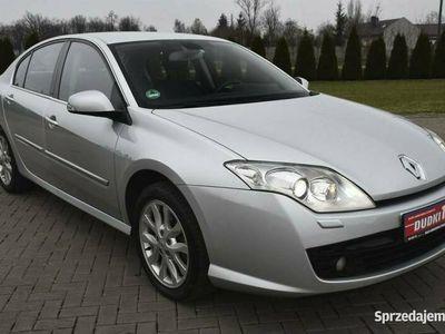 używany Renault Laguna III 2,0b DUDKI11 Xenon,Navigacja,Klimatronic,Parktronic,Manual.GWARANCJA III (2007-)