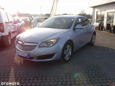 używany Opel Insignia 2.0cdti F-vat sedan Gwar.rok 2.0 2.0cdti F-vat sedan Gwar.rok automat ręczna klima.