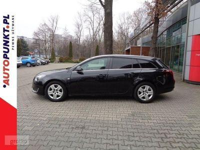 używany Opel Insignia Country Tourer EDITION Krajowy, I-Właściciel, FV23%