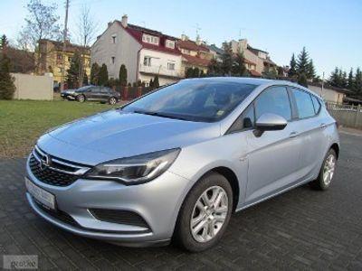 używany Opel Astra 1,6 CDTI 110 kM Enjoy Salon Polska, F-VAT