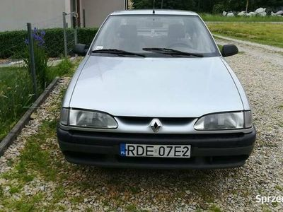 używany Renault 19