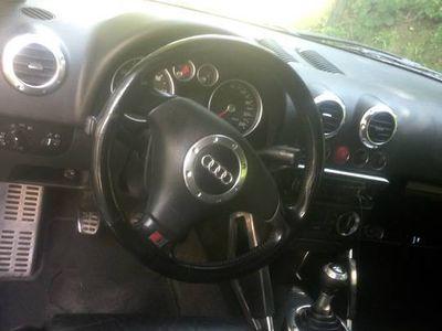 używany Audi TT 1.8T 180 koni LPG