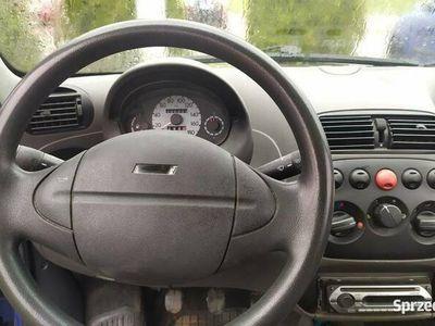 używany Fiat Seicento 2000