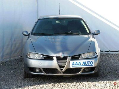 używany Alfa Romeo 156 2.4 JTD
