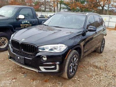 używany BMW X5 X5 III (F15)xDrive35I 3.0 F15 306 KM, Automat, 2015, Bielany Wrocławskie