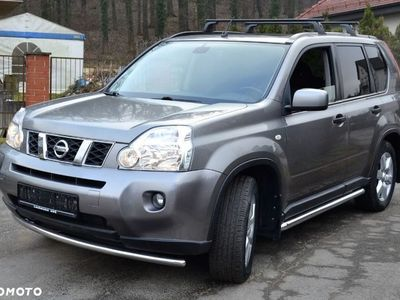 używany Nissan X-Trail II