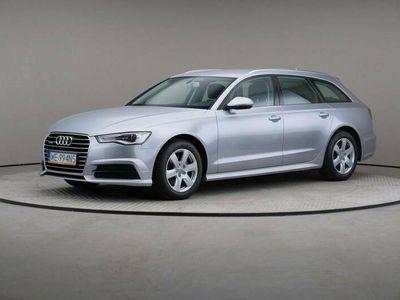 używany Audi A6 2.0 Tdi Quattro S Tronic