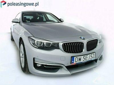 używany BMW 320 2dm 190KM 2019r. 30 547km