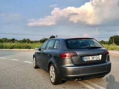 używany Audi A3 Sportback 8P