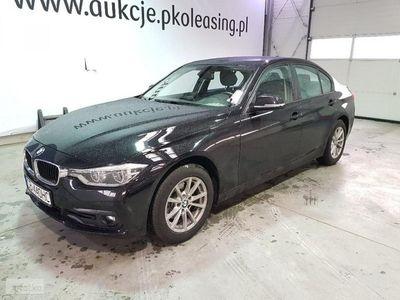 używany BMW 318 SERIA 3 Seria 3 [F30/F80] d