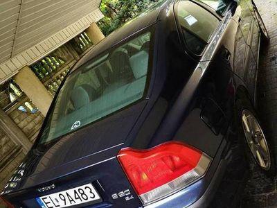 używany Volvo S60 2.4 benzyna 140KM