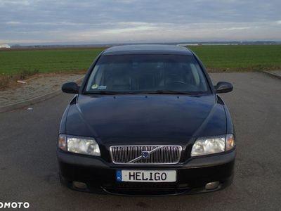 używany Volvo S80 I