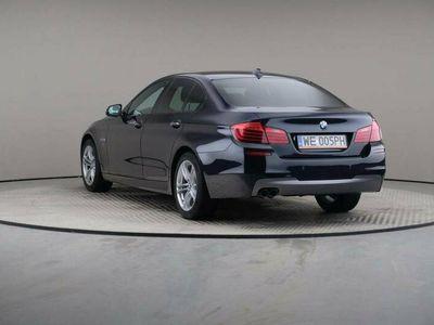 używany BMW 520 5 Serie d Xdrive