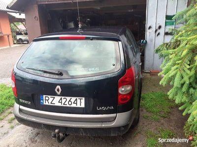 używany Renault Laguna ** Sprawna** Okazja