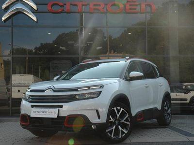 używany Citroën C5 Aircross 1.2 PureTech Shine