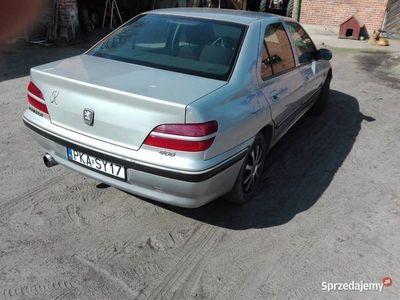 używany Peugeot 406 2.0hdi