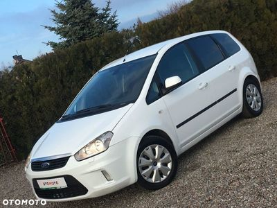 used Ford C-MAX II