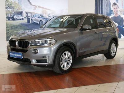 używany BMW X5 X5 F15xDrive25d Salon PL 1wł. Gwarancja