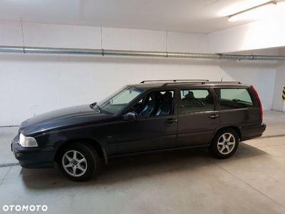 używany Volvo V70 I