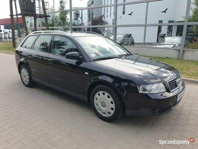 używany Audi A4 II (B6)