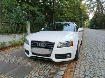 używany Audi A5 Cabriolet