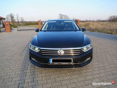 używany VW Passat SALON POLSKA DIGITAL HIGHLINE FULL LED ACC KAMERA