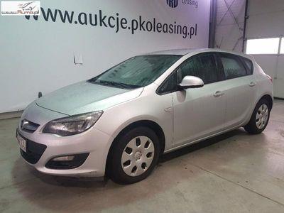 gebraucht Opel Astra Astra 1.7dm3 110KM 2014r. 117 547km Astra IV Hatchback 12-16,IV 1.7 CDTI Essentia