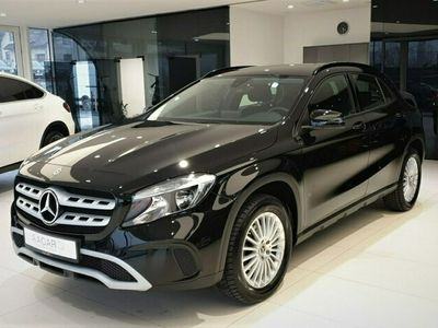 używany Mercedes GLA180 Klasa180 Urban, salon PL, FV-23%, gwarancja, DOSTAWA W CENIE