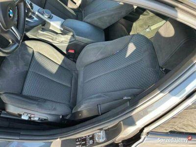 używany BMW 330 d xDrive Touring M Sport