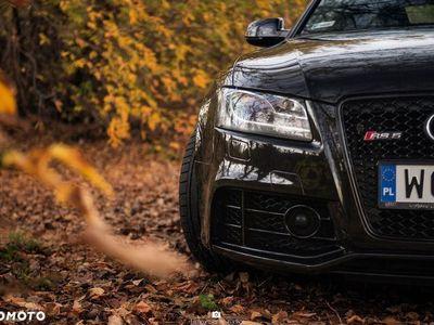 używany Audi RS5
