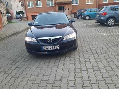 używany Mazda 6 2005 2,0 citd