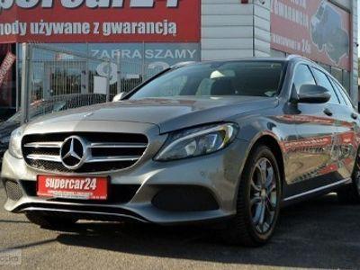 używany Mercedes C200 C 200 kombikombi