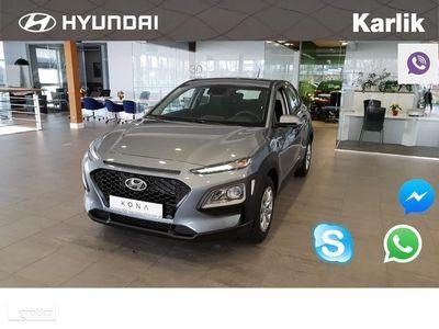 używany Hyundai Kona Classic Plus Tempomat bluetooth Odkup 2000zł