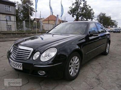 used Mercedes 220 Klasa E W2112,2 CDI Elegance Lift