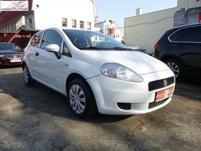 używany Fiat Punto Evo 1.3 2011r.