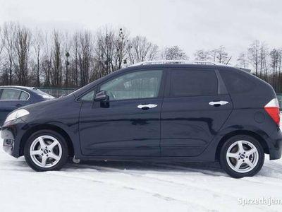 używany Honda FR-V 6 CIO OSOB. 2,2 140 KM TYLKO 180 TYS. KM.