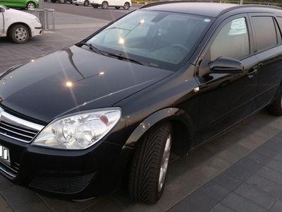 używany Opel Astra 1,7 Kombi 2007 r. przebieg: 172000 km, Polecam!