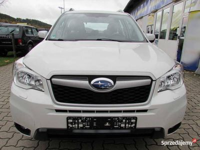 używany Subaru Forester 2.0D DPF Exclusive