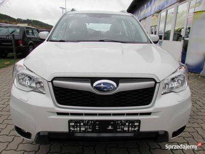 używany Subaru Forester 2.0D DPF Exclusive
