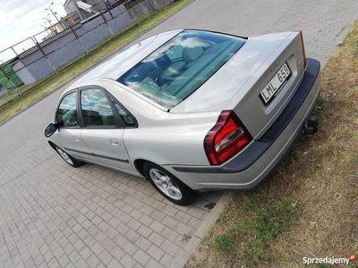używany Volvo S80 2.4 170 KM 1999