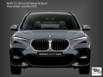 używany BMW X1 X1sDrive18i Model M Sport II (F48) (2015-)