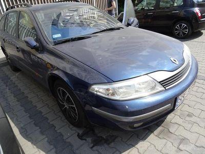 używany Renault Laguna II LAGUNA LAGUNA II GRANDTOUR LAGUNAGRANDTOUR